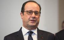 Les mesures de François Hollande pour « l'état d'urgence économique »