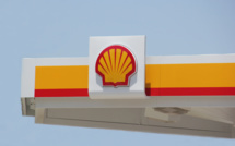 ​Shell annonce 10 000 suppressions d'emplois