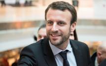 Pour Emmanuel Macron, c'est la fin des 35 heures