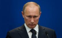 Russie : le PIB recule de 3,7% en 2015