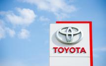 Toyota : toujours le premier constructeur mondial