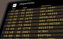 Les vols transatlantiques moins chers grâce au prix du pétrole
