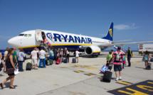 Excellents résultats pour Ryanair