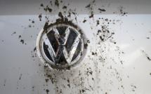 Volkswagen : ventes en chute libre aux Etats-Unis