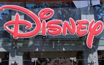 L'action Disney en chute malgré d'excellents résultats