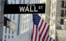 Les Bourses broient du noir