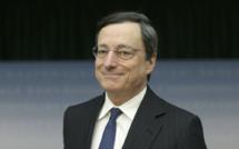 Banque centrale européenne : prête à agir pour relever l'inflation