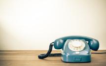 Bientôt la fin du téléphone à ligne fixe