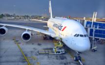 Air France-KLM : de meilleurs résultats que prévu