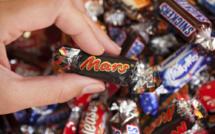 Mars rappelle des produits dans toute l'Europe
