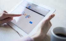 Google devra 1,6 milliard d'euros au fisc