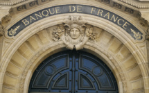La Banque de France revoit à la baisse la croissance du premier trimestre
