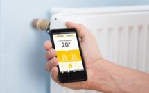 Les températures douces font économiser les ménages