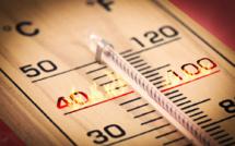 Le réchauffement climatique fait baisser les factures d'énergie