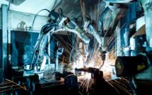Sursaut remarqué de la production industrielle en zone euro