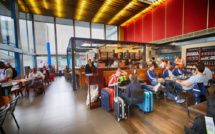 French Blue : nouvelle compagnie aérienne low cost long courrier