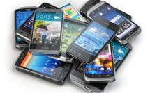 Smartphones : les Français en raffolent