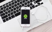 Le streaming musical, principale source de revenus pour le secteur aux États-Unis