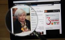 La Réserve fédérale joue la prudence