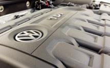 Nouvelle plainte américaine contre Volkswagen