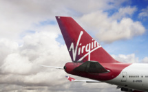 Alaska Airlines s'offre Virgin America