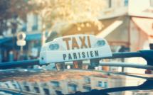 Un fonds de garantie va racheter les licences des chauffeurs de taxi