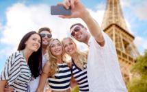 Tourisme : les voyageurs français soutiennent la croissance du secteur