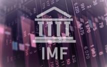 Le FMI abaisse encore ses prévisions de croissance