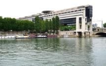 Bercy maintient ses prévisions de croissance malgré le FMI