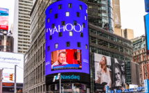 Verizon en pole position pour l'acquisition de Yahoo