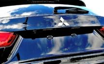 Mitsubishi au centre d'un nouveau scandale automobile