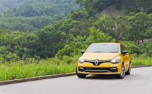 Renault : belle progression au premier trimestre