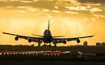 Boeing : des problèmes de fiabilité avec certains moteurs