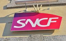 La SNCF en grève mardi 26 avril 2016