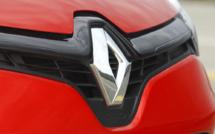Renault toujours sur la voie de la montée en gamme
