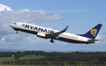 Ryanair craint le Brexit