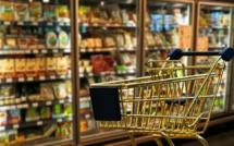 L'inflation en territoire négatif pour le mois d'avril en zone euro
