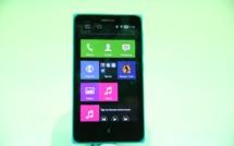 Le marché du smartphone pratiquement abandonné par Microsoft
