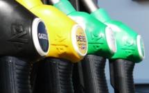 Pas de risque de pénurie d'essence, d'après le gouvernement
