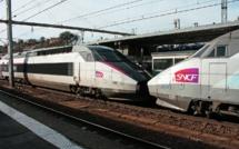 Le coût de la grève à la SNCF