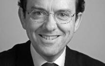 Richard Morgan : «Accompagner les acteurs du luxe sur leur marché est une mission sur-mesure »