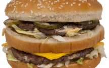 Le Big Mac le plus cher de France ? À Saint-Denis pendant les matchs de l'Euro
