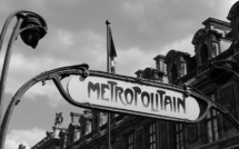 ​Le ticket de métro va augmenter au 1er août 2016 à Paris