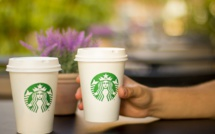 Starbucks a de fortes ambitions pour la France