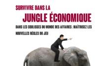 Prédation, manipulations, espionnage: La Revue des Affaires vous entraîne dans la jungle économique