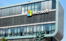 Microsoft réussit son année fiscale
