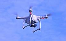 Amazon fait voler ses drones au Royaume-Uni